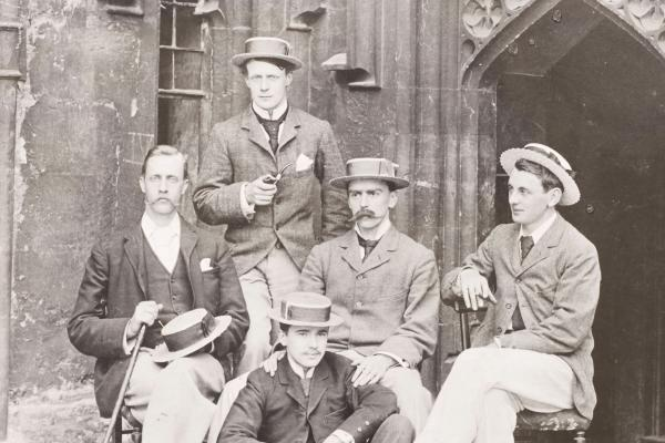 lincolncollegeboatclub1895